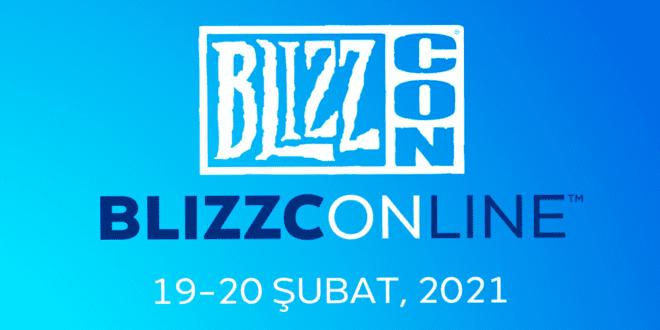 BlizzConline 19 Şubat
