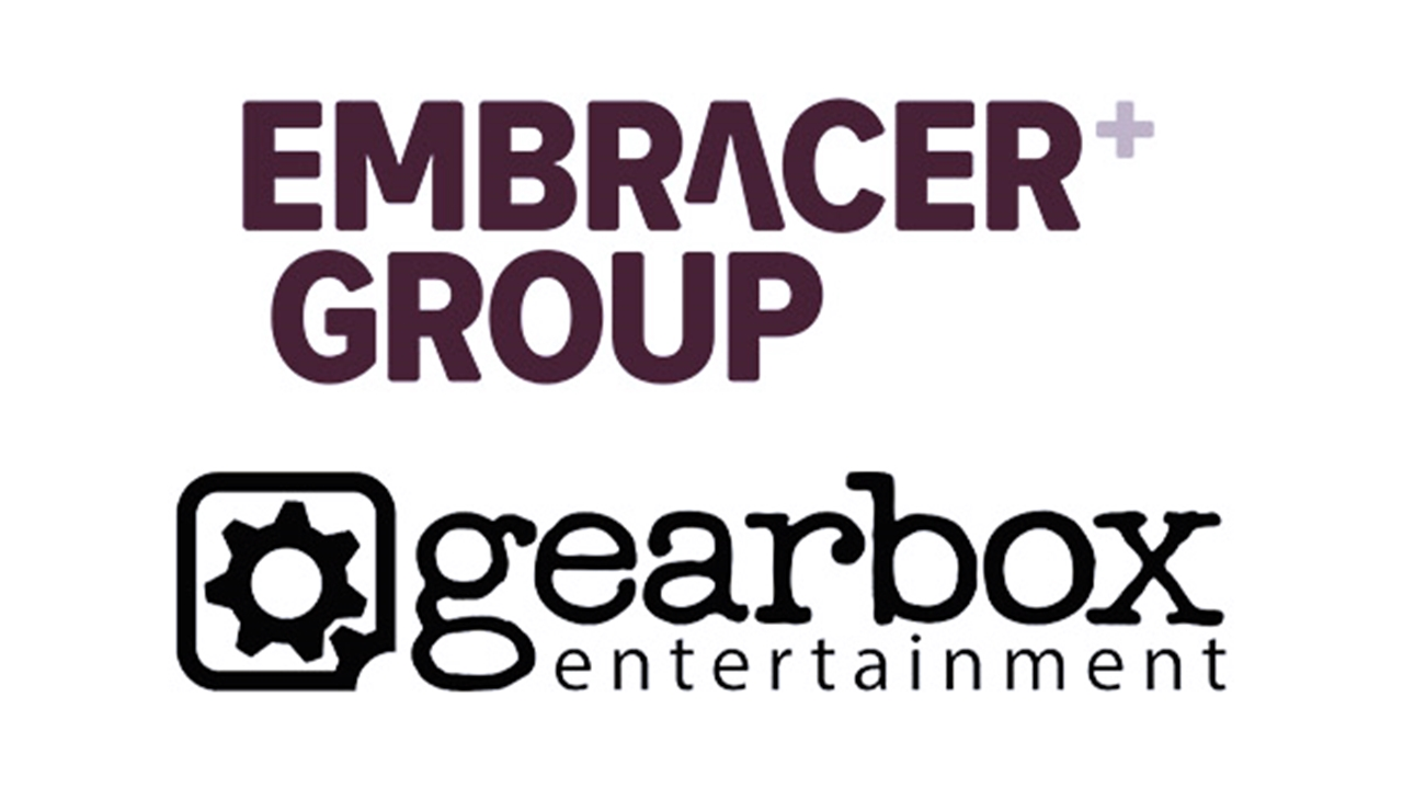 embracer group gearbox