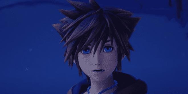Kingdom Hearts 3 PC sistem gereksinimleri