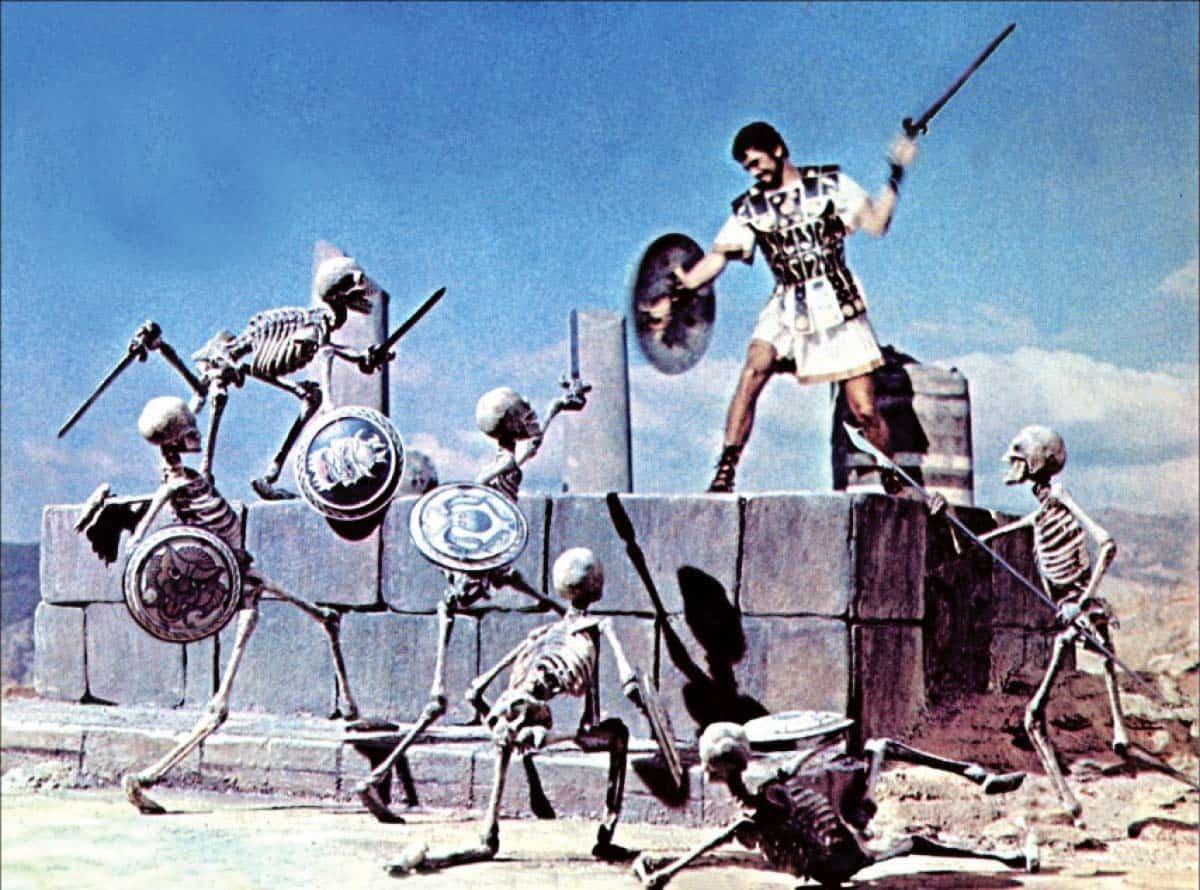 jason ve argonatlar