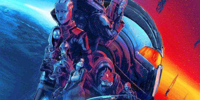Mass Effect: Legendary Edition sistem gereksinimleri