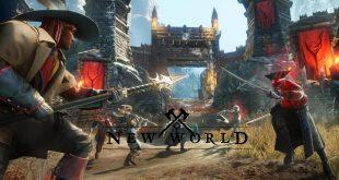 new world çıkış tarihi