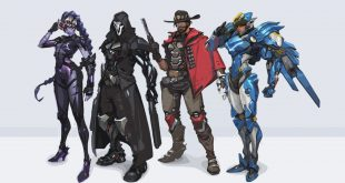 overwatch 2 yeni kahraman tasarımları