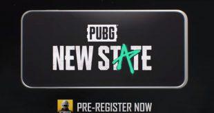 pubg new state geliyor
