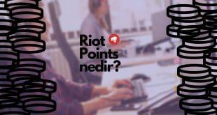 riot points nedir