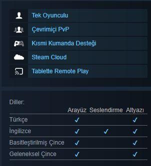 steam cloud mağaza sayfası