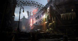 Sinking City Steam