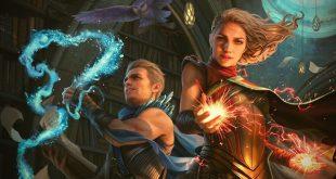 magic: the gathering strixhaven