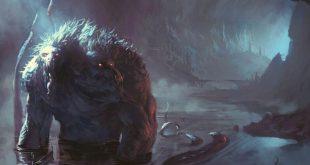 dungeons & dragons dizisi underdark