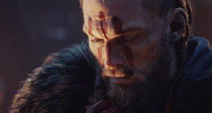 Assassin's Creed: Valhalla korsan
