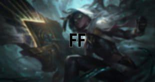 FF NE DEMEK