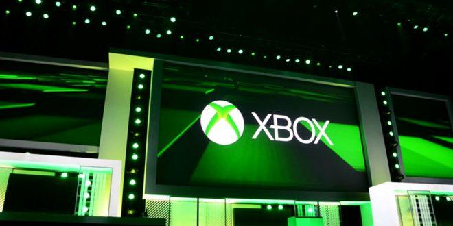 Microsoft yeni Xbox etkinliği
