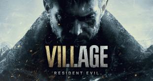 Resident Evil Village PS5 Boyutu
