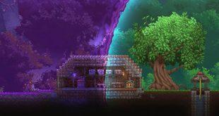 Terraria Steam Workshop