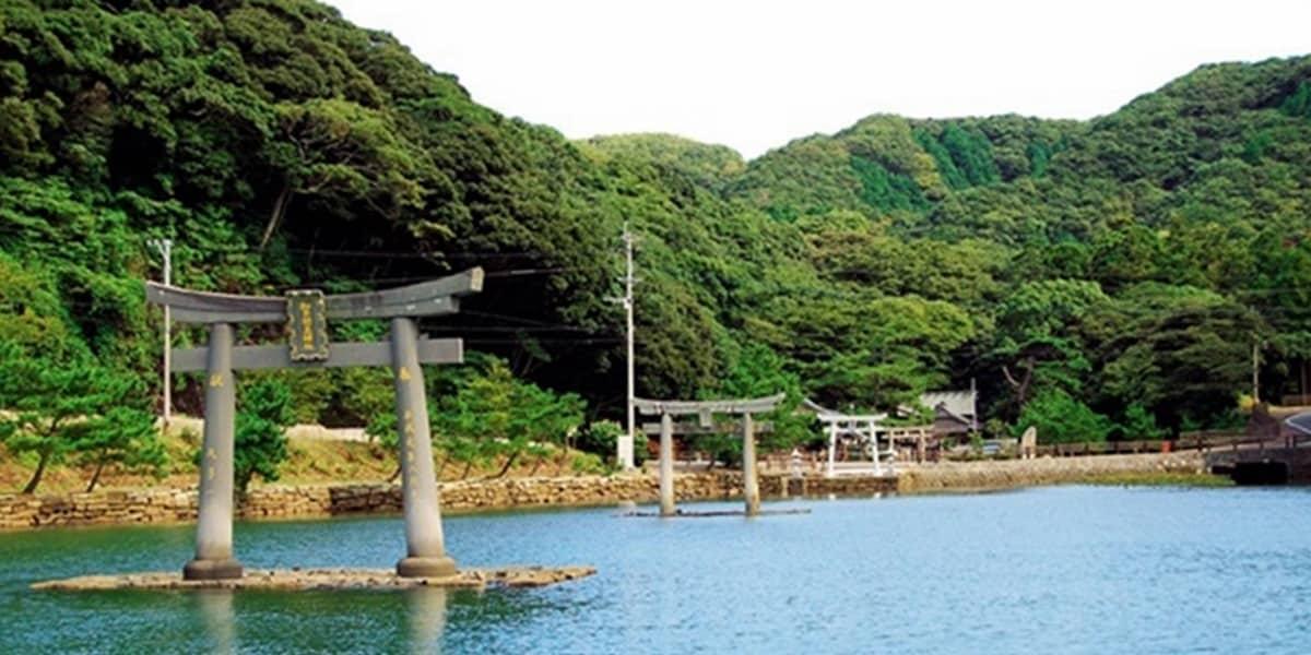 Nagasaki, Tsushima