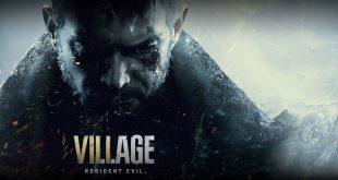 Resident Evil Village Sistem Gereksinimleri
