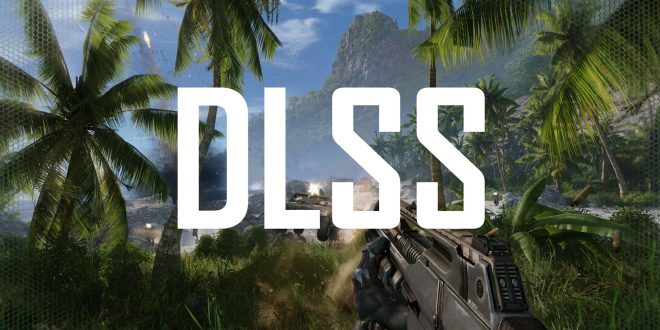 crysis remastered dlss