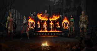 diablo 2 resurrected