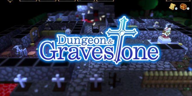 dungeon gravestone