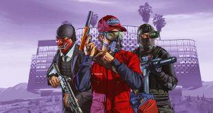 GTA Online giriş süresi