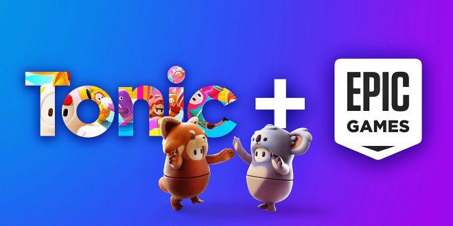 epic games mediatonici satın aldı