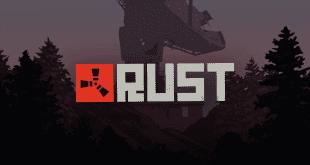 Rust konsol