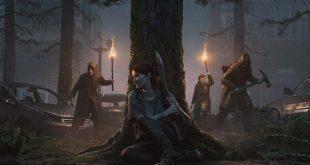 The Last of Us Part 2 BAFTA