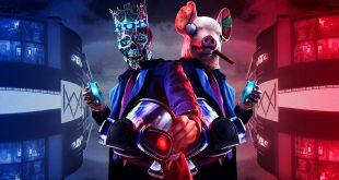 Watch Dogs Legion çapraz platform