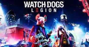 watch dogs legion online