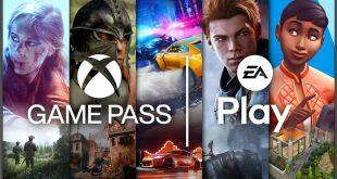 xbox game pass pc ea play