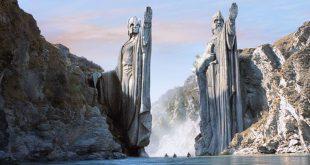 Yüzüklerin Efendisi dizisi ilk sezon bütçesi
