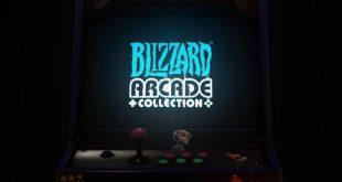 blizzard arcade koleksiyonu
