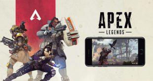 Apex Legends Mobile beta