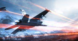 battlefield jet