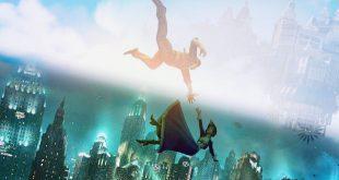 BioShock 4 açık dünya