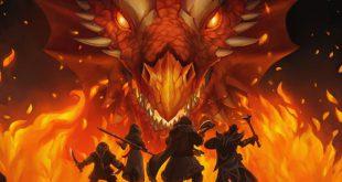 Dungeons and Dragons filmi ertelendi