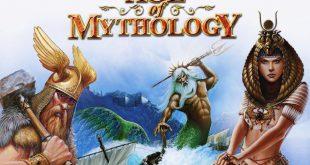 yeni Age of Mythology