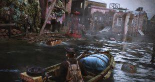 The Sinking City Xbox Series X