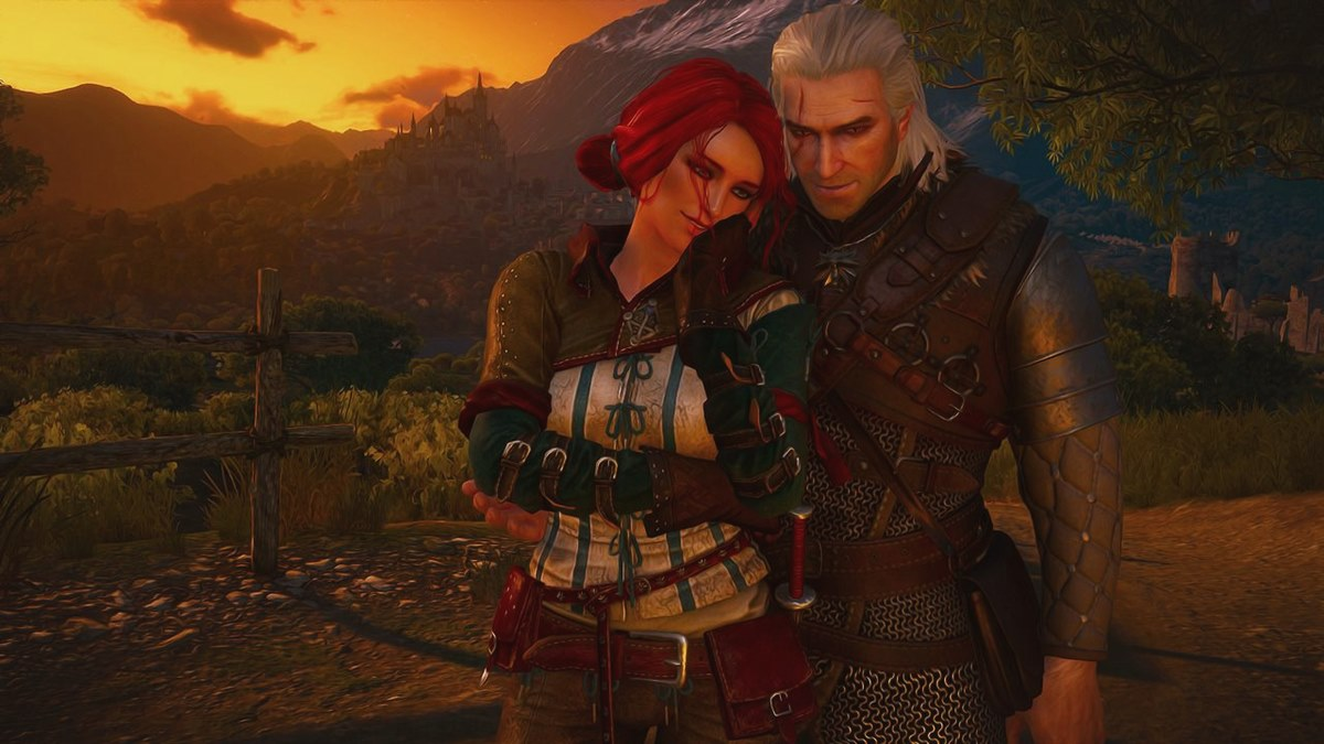 CD Projekt Red The Witcher 4