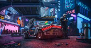 Cyberpunk 2077 1.22 Yaması