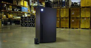 xbox buzdolabı