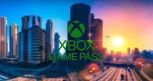 xbox game pass gta 5