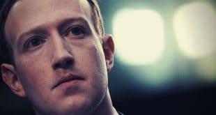 mark zuckerberg facebook vr