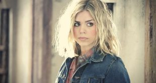 billie piper doctor who