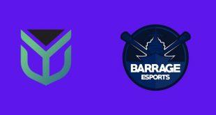 resolve barrage esports