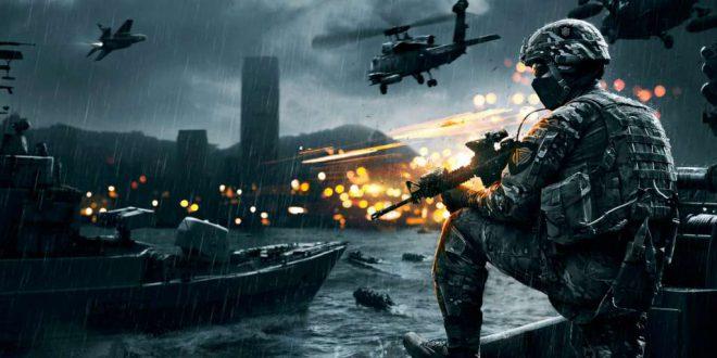 Battlefield 6 sızıntı