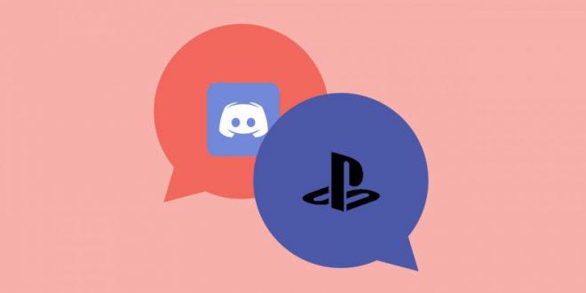Discord Sony Ortaklık