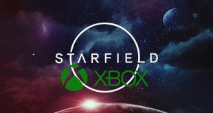 Starfield Xbox ve PC