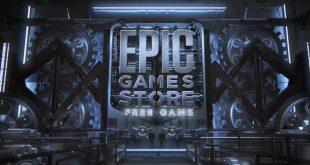 Epic Games bedava oyunu