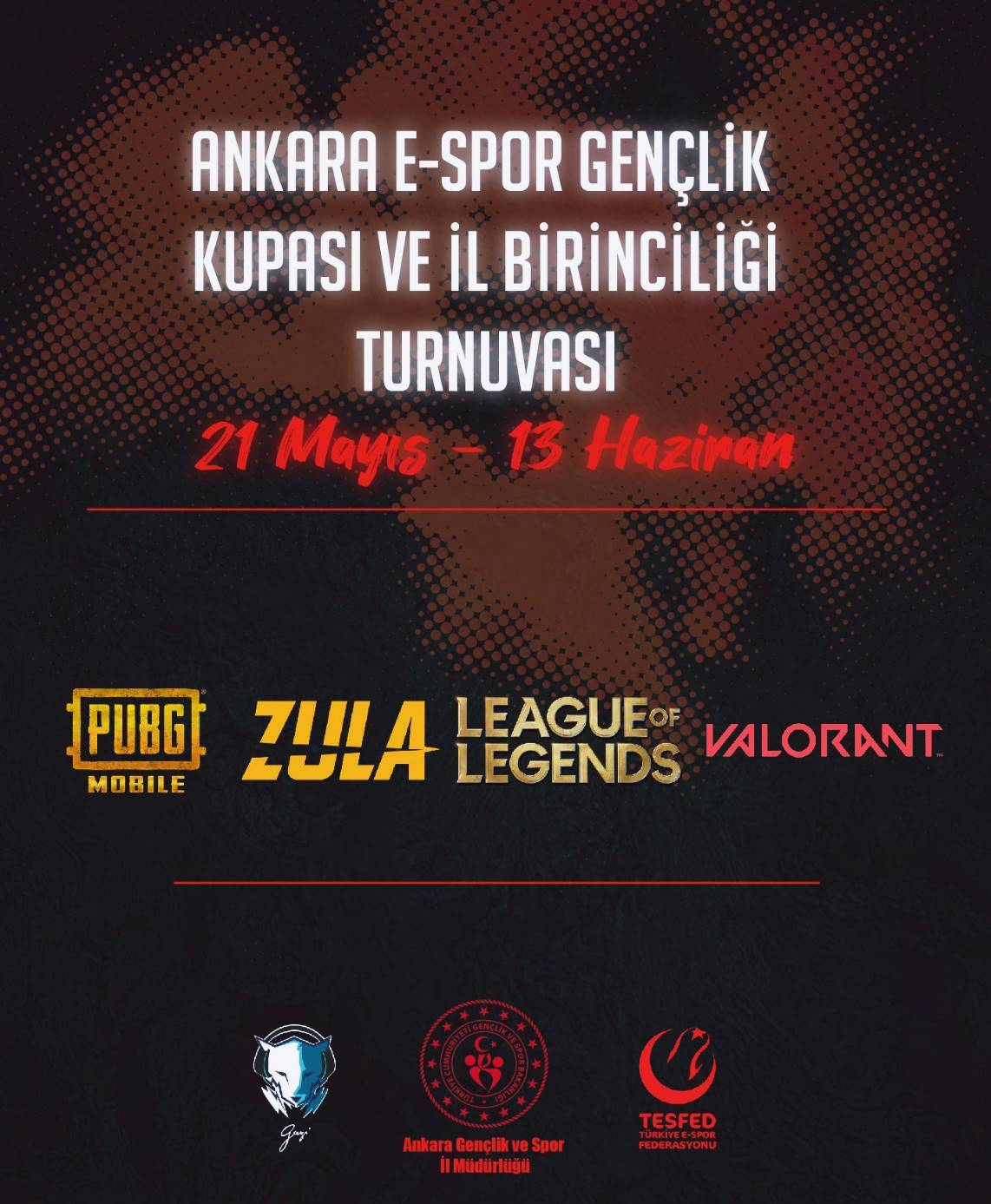 Espor Gençlik Kupası